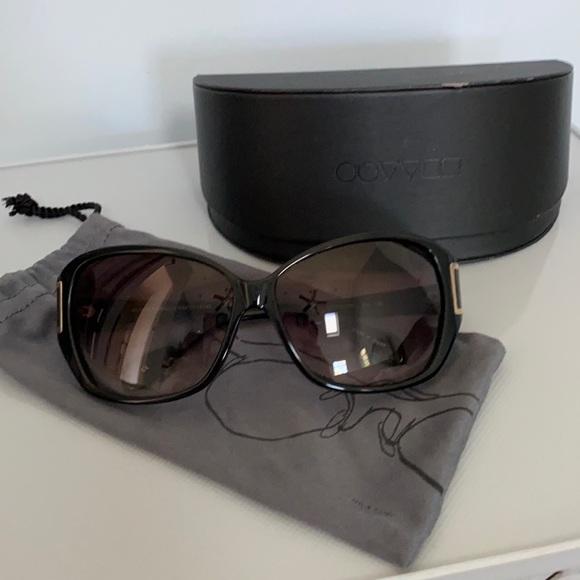 Oliver People's Women's Sunglasses, Ilsa